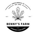 Benny's Farm - Santa Monica
