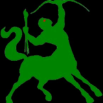 Green Centaur - Fairfield