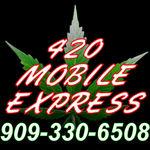 420 Mobile Express -Perris
