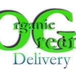 Organic Green Delivery