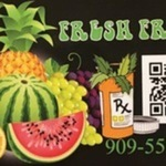 Fresh Fruits - San Dimas