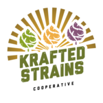 Krafted Strains - Downey,  Paramount