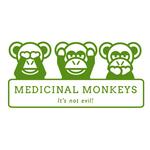 Medicinal Monkeys Hemet