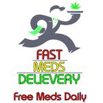 Fast Meds Delivery 805 - Oxnard