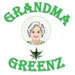Grandma Greenz - Santa Maria