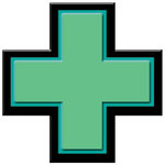 Green Cross - Riverside