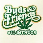 Buds and Friends
