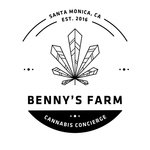 Benny's Farm Delivery - Playa Del Rey