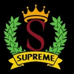 Supreme Medicine- Gilbert/Chandler/Mesa