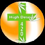 High Desert 420