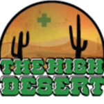 The High Desert Collective - THDC