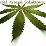 Natural Green Solutions Inc - Petaluma
