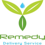 Remedy Delivery Service - Marin