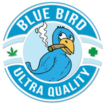 Blue Bird Delivery - Dana Point