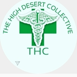 T.H.C THE HIGH DESERT COLLECTIVE