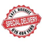 Special Delivery - Gaslamp