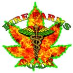 Fire Farms