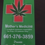 Mothers Medicine Delivery Service