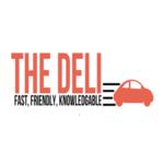 The Deli Delivery Service