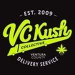 V.C. KUSH COLLECTIVE - Ventura