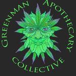 GreenMan Apothecary