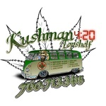 KUSHMAN 420 TOP SHELF