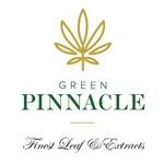 Green Pinnacle - Walnut
