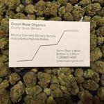 Green Rose Organics