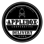 Apple Box Delivery