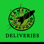 Planet Express Deliveries