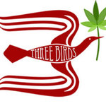 THREE BIRDS - GILROY MORGAN HILL