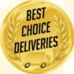 Best Choice Deliveries - Azusa/Covina