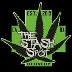The Stash Spot - Barstow