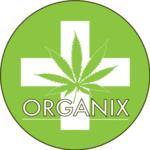 Organix Delivery - Orange