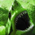 Green Shark Delivery