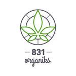 831 Organiks - Santa Cruz