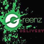 Greenz Delivery - Open Till 4am - Open Late