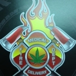 420 Fire Department-Deliveries Only