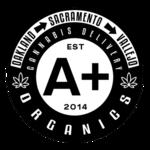 A + ORGANICS - Vallejo