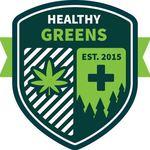 Healthy Greens - San Mateo