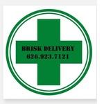 Brisk Delivery