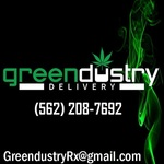 Greendustry Delivery - South Long Beach / Belmont Shore
