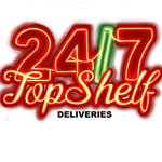 The Original 24/7 Top Shelf Deliveries