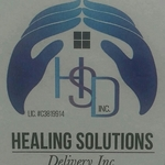 Healing Solutions Delivery - Merced