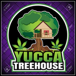 Yucca Treehouse