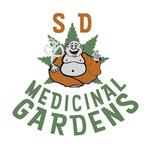 SDMG - San Diego Medicinal Gardens