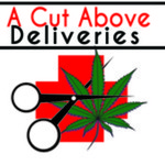 A Cut Above Deliveries