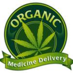 Organic Medicine Delivery - Visalia