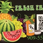 FRESH FRUITS - Covina