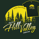 Hill Valley Healers - Brea